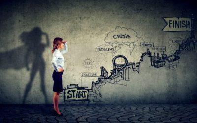 7 pasos para potenciar tu desarrollo personal y profesional